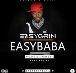 """Easygrin - Temidire"""" ft. Petayor"""